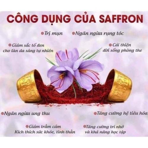Saffron-Nhuyj hoa nghệ tây nhập khẩu chính nghạch từ iran - 12338403 , 20094246 , 15_20094246 , 250000 , Saffron-Nhuyj-hoa-nghe-tay-nhap-khau-chinh-nghach-tu-iran-15_20094246 , sendo.vn , Saffron-Nhuyj hoa nghệ tây nhập khẩu chính nghạch từ iran