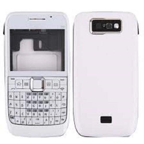 Vỏ điện thoại nokia e63 có sườn có phím