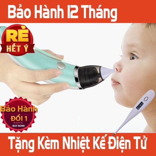 Máy hút mũi tự động an toàn cho bé [bảo hành 12 tháng] - 12347663 , 20106982 , 15_20106982 , 400000 , May-hut-mui-tu-dong-an-toan-cho-be-bao-hanh-12-thang-15_20106982 , sendo.vn , Máy hút mũi tự động an toàn cho bé [bảo hành 12 tháng]