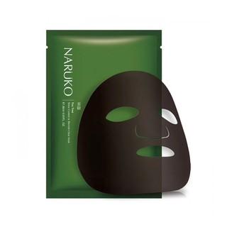 Mặt nạ giấy Naruko Tràm trà - 4711542265081 thumbnail