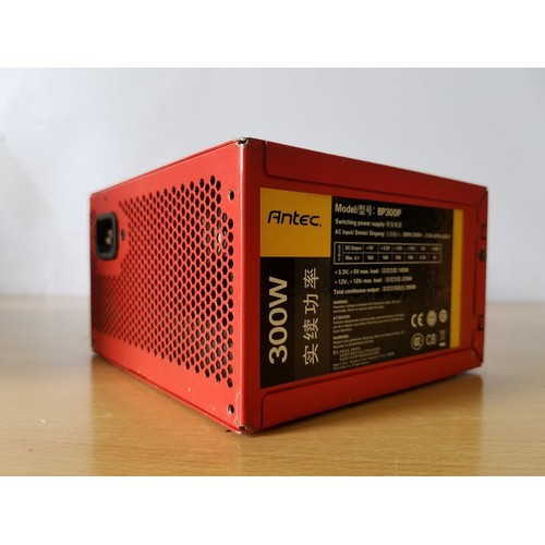 Nguồn máy tính antec bp300p công suất 300w - 12338868 , 20095181 , 15_20095181 , 190000 , Nguon-may-tinh-antec-bp300p-cong-suat-300w-15_20095181 , sendo.vn , Nguồn máy tính antec bp300p công suất 300w