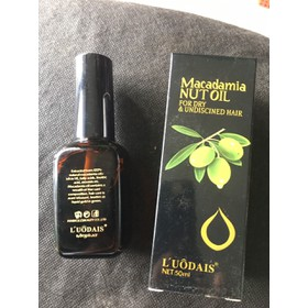Tinh dầu dưỡng tóc - Tinh dầu dưỡng tóc