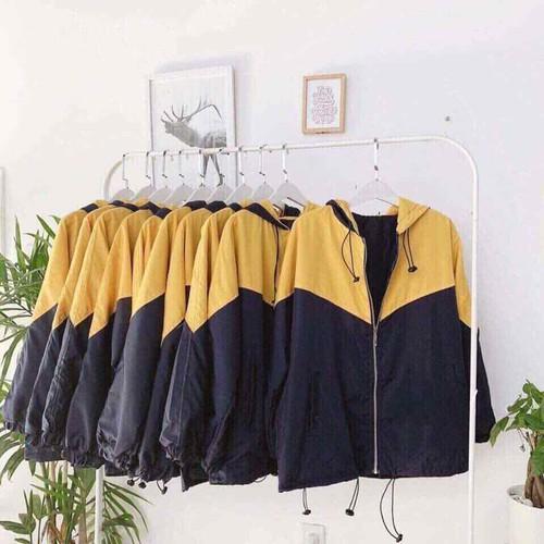 Áo khoác nam áo khoác nam