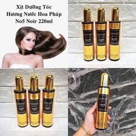 tỉnh dầu dưỡng tóc no5 - 94654