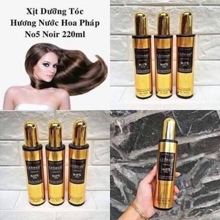 tỉnh dầu dưỡng tóc no5 - 94654 thumbnail