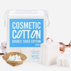 230 miếng- Bông tẩy trang MAYCREATE/ Makeup remover cotton (mẫu mới)