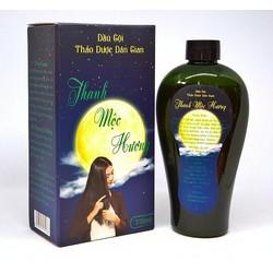 Dầu gội thảo mộc THANH MÔC HƯƠNG trị gàu, rụng tóc, hỗ trợ trị nấm da đầu