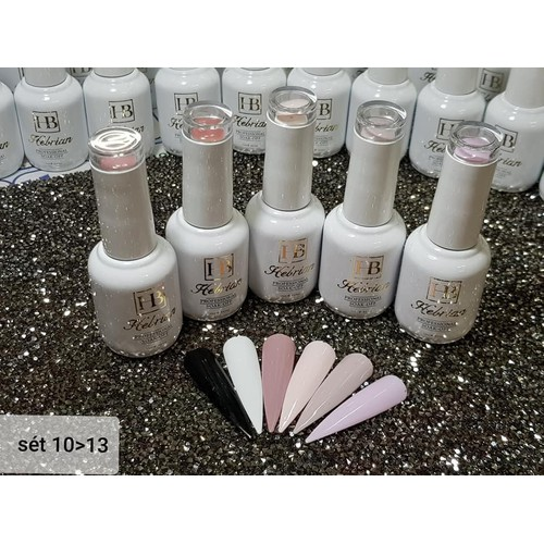 Son gel hebrian 15ml