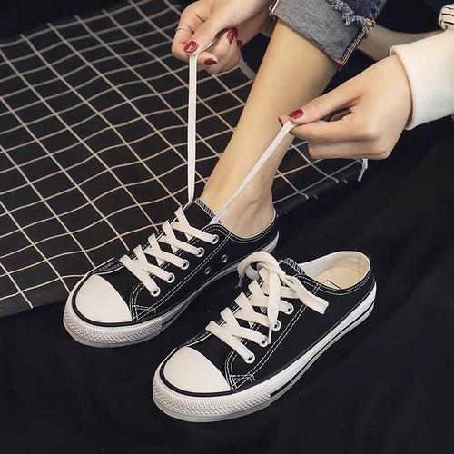 Giày nữ đẹp 2019, giày sục nữ màu đen, vàng, trắng mã a07 - 12340716 , 20097852 , 15_20097852 , 200000 , Giay-nu-dep-2019-giay-suc-nu-mau-den-vang-trang-ma-a07-15_20097852 , sendo.vn , Giày nữ đẹp 2019, giày sục nữ màu đen, vàng, trắng mã a07