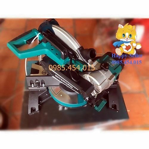 Máy cắt nhôm shu loại mới 305mm_tặng lưỡi