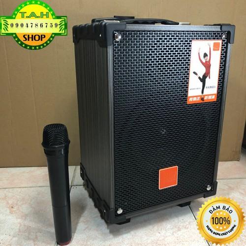 Loa nghe nhạc|loa hát karaoke mini|kèm 1 mic - 12339960 , 20096629 , 15_20096629 , 1298000 , Loa-nghe-nhacloa-hat-karaoke-minikem-1-mic-15_20096629 , sendo.vn , Loa nghe nhạc|loa hát karaoke mini|kèm 1 mic