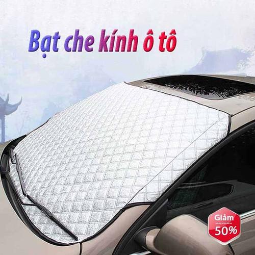 Tấm che nắng kính lái xe ô tô - phản quang cách nhiệt - quà tặng túi thơm hình cây thông treo xe - 12349300 , 20109033 , 15_20109033 , 398000 , Tam-che-nang-kinh-lai-xe-o-to-phan-quang-cach-nhiet-qua-tang-tui-thom-hinh-cay-thong-treo-xe-15_20109033 , sendo.vn , Tấm che nắng kính lái xe ô tô - phản quang cách nhiệt - quà tặng túi thơm hình cây thôn