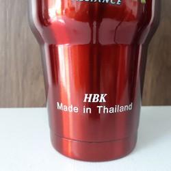 Ly giữ nhiệt Thái Lan - được chọn mẫu - hiệu HBK