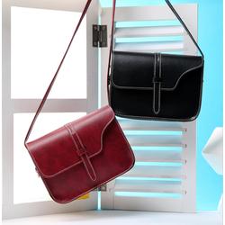 [Tặng kèm 1 chai nước hoa mini]Túi đeo chéo thời trang cách điệu KDR-TDC252 Kodoros