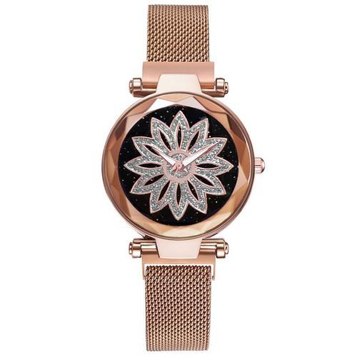 Đồng hồ nữ gr dây lưới thép không gỉ họa tiết thanh lịch - gr22 - 12356948 , 20120109 , 15_20120109 , 328000 , Dong-ho-nu-gr-day-luoi-thep-khong-gi-hoa-tiet-thanh-lich-gr22-15_20120109 , sendo.vn , Đồng hồ nữ gr dây lưới thép không gỉ họa tiết thanh lịch - gr22