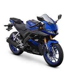 Xe Máy Nhập Khẩu Yamaha R15 v3 - Xanh Đen