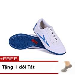 Giày đinh bóng đá Thành Phát - Tặng 1 đôi tất trơn