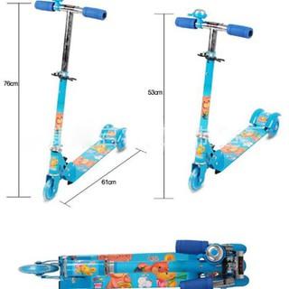 xe trượt scooter - xe trượt - xe trượt scooter - xe trượt - xe trượt scooter [ Được Lựa Màu ] 8