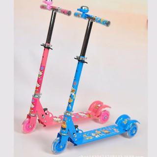 xe trượt scooter - xe trượt - xe trượt scooter - xe trượt - xe trượt scooter [ Được Lựa Màu ] 3