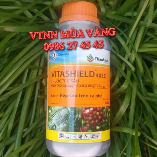 Thuốc trừ sâu vitashield 40ec đặc trị rệp sáp, rầy phấn trắng chai 500ml - 12368498 , 20136110 , 15_20136110 , 88000 , Thuoc-tru-sau-vitashield-40ec-dac-tri-rep-sap-ray-phan-trang-chai-500ml-15_20136110 , sendo.vn , Thuốc trừ sâu vitashield 40ec đặc trị rệp sáp, rầy phấn trắng chai 500ml