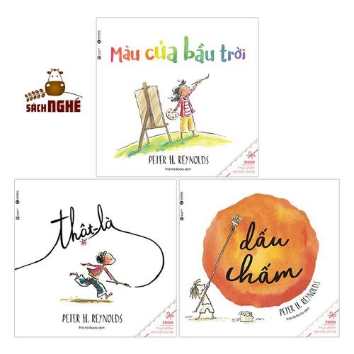 Bộ ehon kích thích nguồn cảm hứng, sáng tạo của trẻ - trọn bộ 3 cuốn - 12364839 , 20130917 , 15_20130917 , 105000 , Bo-ehon-kich-thich-nguon-cam-hung-sang-tao-cua-tre-tron-bo-3-cuon-15_20130917 , sendo.vn , Bộ ehon kích thích nguồn cảm hứng, sáng tạo của trẻ - trọn bộ 3 cuốn