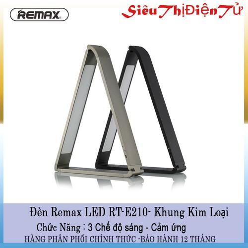 Đèn led mỏng gọn remax rt e210 hay đèn sạc kiêm đèn học - 12366602 , 20133330 , 15_20133330 , 800000 , Den-led-mong-gon-remax-rt-e210-hay-den-sac-kiem-den-hoc-15_20133330 , sendo.vn , Đèn led mỏng gọn remax rt e210 hay đèn sạc kiêm đèn học