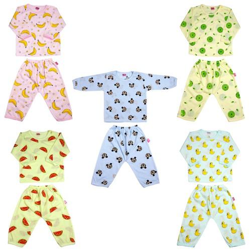 Set gồm 5 bộ quần áo dài thu đông cho bé từ 3-14kg - ảnh thật - quần áo bé trai , quần áo bé gái, đồ cho trẻ sơ sinh - 12353356 , 20115079 , 15_20115079 , 79000 , Set-gom-5-bo-quan-ao-dai-thu-dong-cho-be-tu-3-14kg-anh-that-quan-ao-be-trai-quan-ao-be-gai-do-cho-tre-so-sinh-15_20115079 , sendo.vn , Set gồm 5 bộ quần áo dài thu đông cho bé từ 3-14kg - ảnh thật - quần áo