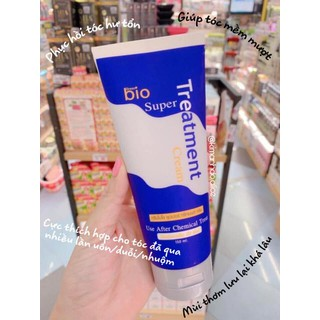 Xã ủ tóc Bio Treatment siêu mươ t - BioTuyp thumbnail