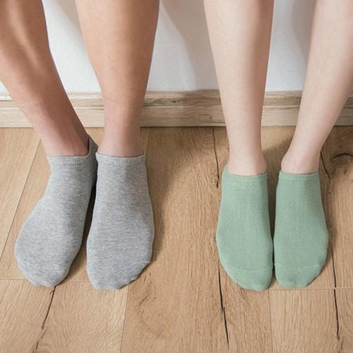 7 đôi tất tuần 7 màu cho nữ