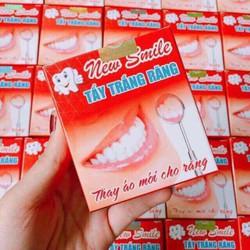 Tẩy trắng răng New Smile