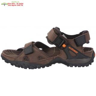 Sandal Big Size Châu Âu Xuất Khẩu - N11 thumbnail