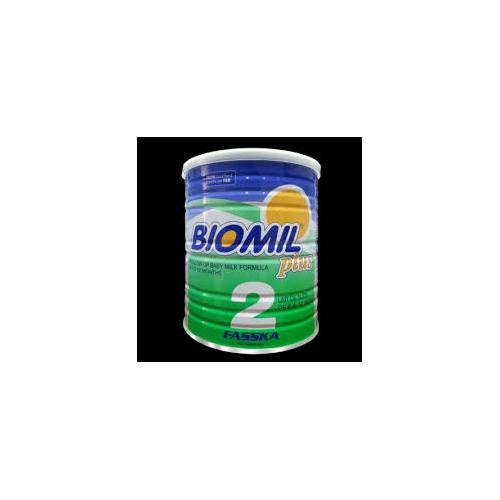Sữa bột fasska biomil plus 2 800g date moi - 12273824 , 20136051 , 15_20136051 , 515000 , Sua-bot-fasska-biomil-plus-2-800g-date-moi-15_20136051 , sendo.vn , Sữa bột fasska biomil plus 2 800g date moi