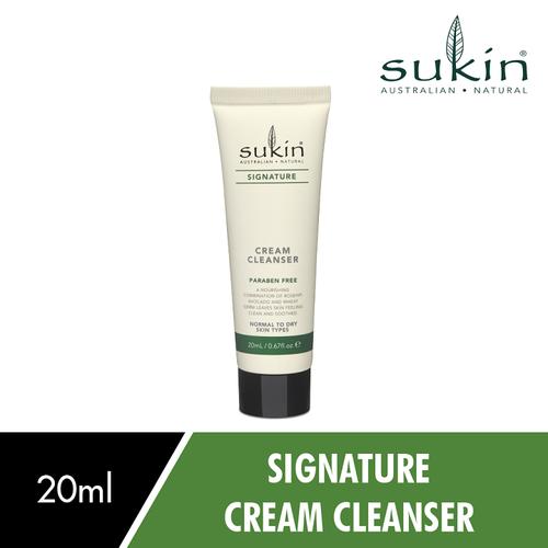 [Auth - có quà] sữa rửa mặt dạng kem sukin cream cleanser 20ml - 12358554 , 20122430 , 15_20122430 , 100000 , Auth-co-qua-sua-rua-mat-dang-kem-sukin-cream-cleanser-20ml-15_20122430 , sendo.vn , [Auth - có quà] sữa rửa mặt dạng kem sukin cream cleanser 20ml