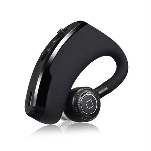 Tai nghe bluetooth pv9 cao cấp - có tai nghe phụ