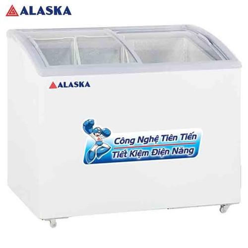 Tủ đông trưng bày kem alaska 400 lít sd-401y trắng - 12357303 , 20120734 , 15_20120734 , 7360000 , Tu-dong-trung-bay-kem-alaska-400-lit-sd-401y-trang-15_20120734 , sendo.vn , Tủ đông trưng bày kem alaska 400 lít sd-401y trắng