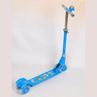 xe trượt scooter - xe trượt - xe trượt scooter - xe trượt - xe trượt scooter [ Được Lựa Màu ] 4