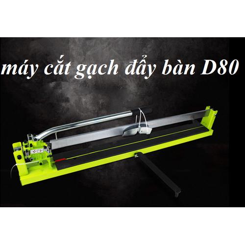 Máy cắt gạch men D80 - 80CGB