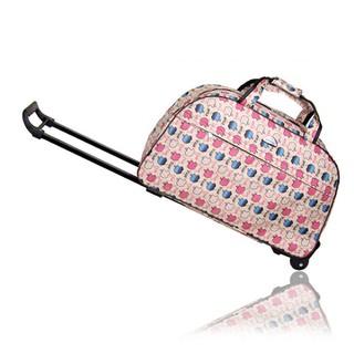 Túi kéo du lịch - Túi kéo du lịch thumbnail