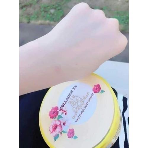 Combo 02 hộp kem body collagen x3 - 12391422 , 20171844 , 15_20171844 , 155000 , Combo-02-hop-kem-body-collagen-x3-15_20171844 , sendo.vn , Combo 02 hộp kem body collagen x3