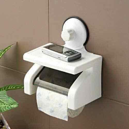 Kệ để giấy vệ sinh
