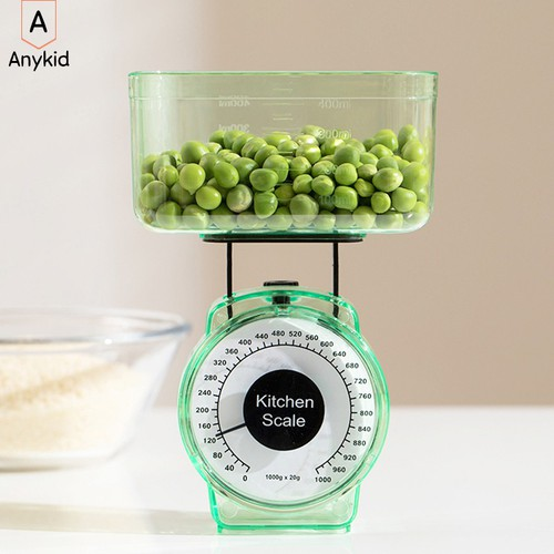 Cân mini nhà bếp 1kg