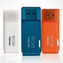 USB 8GB - USB 2.0 - Hàng chính hãng