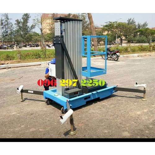 Thang nâng đơn 8 mét - 12373912 , 20144833 , 15_20144833 , 80000000 , Thang-nang-don-8-met-15_20144833 , sendo.vn , Thang nâng đơn 8 mét