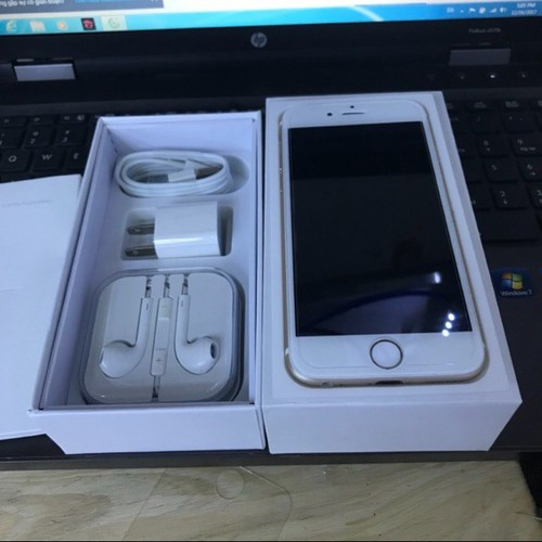 Điện thoại iphone 6 32g bản quốc tê hàng like new - 12379563 , 20153058 , 15_20153058 , 4550000 , Dien-thoai-iphone-6-32g-ban-quoc-te-hang-like-new-15_20153058 , sendo.vn , Điện thoại iphone 6 32g bản quốc tê hàng like new