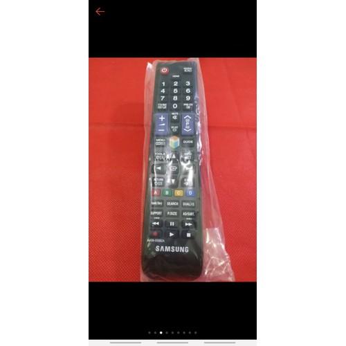Remote điều khiển tivi samsung smart xịn!cam kết chấ - 12380046 , 20153892 , 15_20153892 , 168000 , Remote-dieu-khien-tivi-samsung-smart-xincam-ket-cha-15_20153892 , sendo.vn , Remote điều khiển tivi samsung smart xịn!cam kết chấ