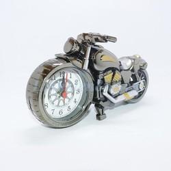 Đồng hồ báo thức hình xe máy