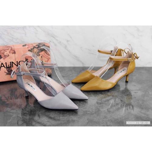 Giày cao gót 5 phân