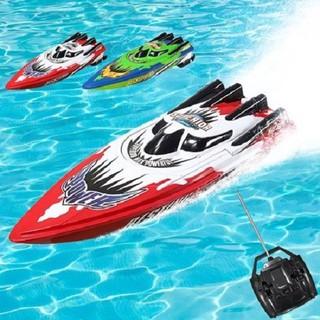 Đồ chơi cano siêu tốc điều khiển dưới nước [ĐƯỢC KIỂM HÀNG] - 20152989 thumbnail