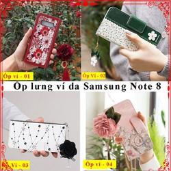 Bao da Samsung note 8, ốp lưng bao da samsung note 8, bao da note 8, ốp ví note 8, bao da gập, ốp lưng note 8, ốp lưng ví điện thoại samsung note 8, ốp Samsung note 8, bao da samsung, Aha Case