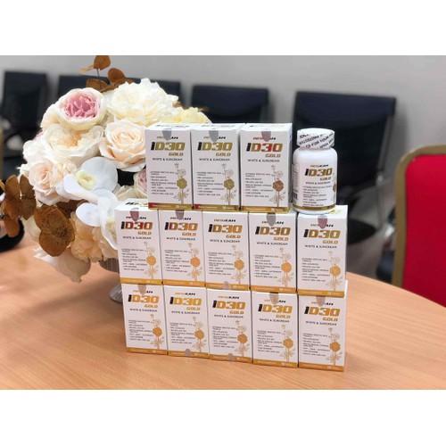 Viên uống trắng da chống nắng id30 gold - 12386463 , 20163701 , 15_20163701 , 850000 , Vien-uong-trang-da-chong-nang-id30-gold-15_20163701 , sendo.vn , Viên uống trắng da chống nắng id30 gold